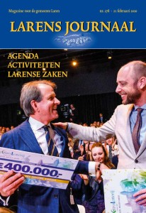Larens Journaal 278