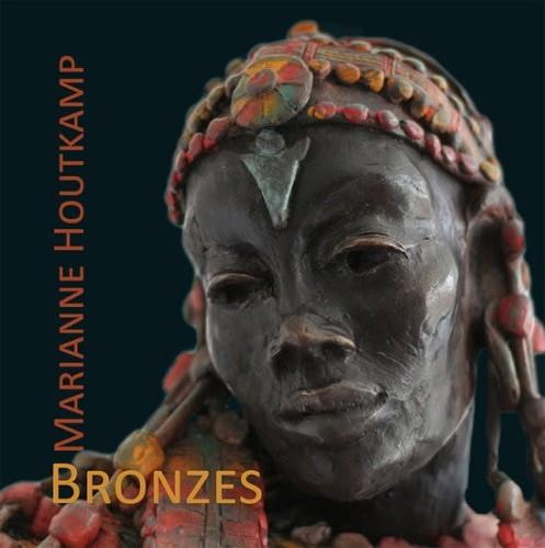 Bekend Marianne Houtkamp, Bronzes Uitgeverij van Wijland #KG87